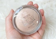 Хайлайтер CATRICE High Glow Mineral Highlighting Powder 010 Light Infusion: фото