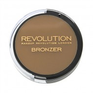 Бронзер MakeUp Revolution Bronzer Bronze Kiss: фото