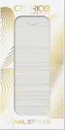 Наклейки для ногтей CATRICE Pulse Of Purism Nail Stripes C01: фото