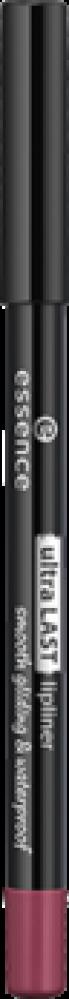 Контур для губ Ultra Last Lipliner Essence 01 lavender blender
