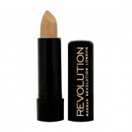 Матирующий консилер Makeup Revolution Matte Effect Concealer MC 05 Light Medium: фото