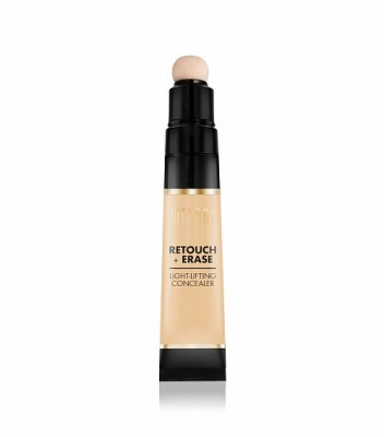 ЛЕГКИЙ КОНСИЛЕР С ЛИФТИНГ-ЭФФЕКТОМ Milani Cosmetics RETOUCH + ERASE LIGHT-LIFTING CONCEALER 03 MEDIUM LIGHT: фото