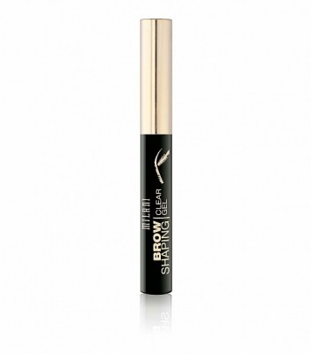 БЕСЦВЕТНЫЙ ГЕЛЬ Milani Cosmetics BROW SHAPING CLEAR GEL: фото