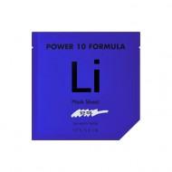 Тканевая маска It's Skin Power 10 Formula, успокаивающая, 25мл: фото
