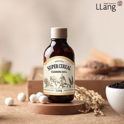 Набор для очищения кожи Пенка + Сеточка для вспенивания Llang, 75 гр: фото