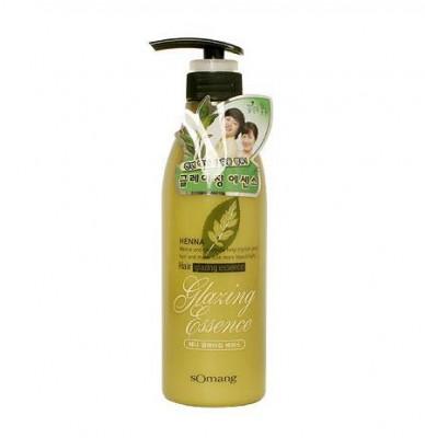Питательная эссенция для волос VPROVE Henn, 500 мл: фото