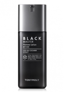 Лосьон мужской TONY MOLY Black master homme lotion 130 мл: фото