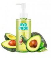 Гидрофильное масло с авокадо на водной основе SCINIC Avocado Сleansing Water Oil 200мл: фото