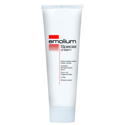 Специальный крем для тела Emolium 75мл: фото