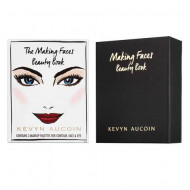Набор для макияжа Kevyn Aucoin The Making Faces Beauty Book - Limited Edition: фото