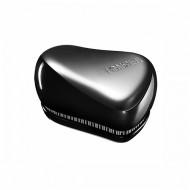 Расческа TANGLE TEEZER Men's Compact Groomer черный/стальной: фото