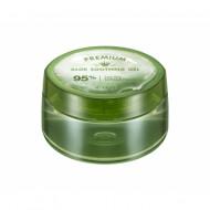 Успокаивающий гель MISSHA Premium Aloe Soothing Gel 300 мл: фото