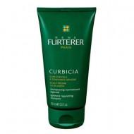 Шампунь для жирной кожи регулирующий, нормализующий Rene Furterer Curbicia 150 мл: фото