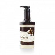 Маска для волос с черным чесноком LUNARIS, 1000мл: фото
