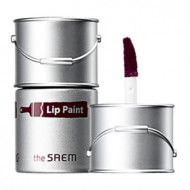 Тинт-помада для губ the SAEM Lip Paint 10 Chili Pepper 5гр: фото