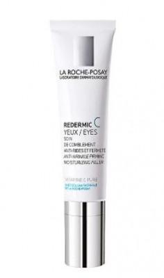 Крем для контура глаз La Roche-Posay Redermic С 15 мл: фото