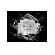 Гель-крем увлажняющий Filorga Нydra-Filler Mat 50 мл: фото