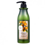 Шампунь для волос c маслом арганы Welcos Confume Argan Hair Shampoo 750мл: фото