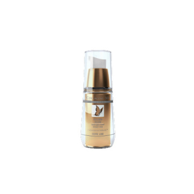 Крем вокруг глаз Collagene 3D GOLDEN GLOW 15 мл: фото