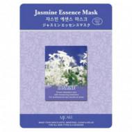 Маска тканевая жасмин Mijin Jasmine Essence Mask 23гр: фото