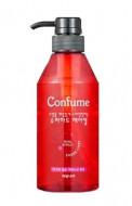 Гель для укладки волос Welcos Confume Super Hard Hair Gel 400мл: фото