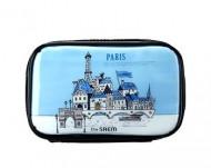 Косметичка Париж THE SAEM Enamel Pouch 02.Paris: фото