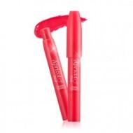 Бальзам-блеск для губ ETUDE HOUSE APRICOT STICK GLOSS '16 #1 GRAPE 2гр: фото