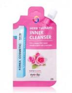 Гель для интимной гигиены Eyenlip HERB THERAPY INNER CLEANSER 25г: фото