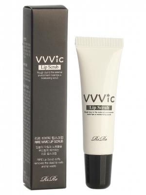 Скраб для губ RiRe VVVic lip scrub: фото