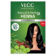 Натуральная пудра из хны VLCC Henna 50 г: фото