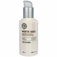 Сыворотка для лица The Face Shop White Seed Brightening Serum 50 мл: фото
