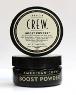 Пудра для объема волос American Crew BOOST POWDER 10г: фото