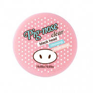 Скраб для лица сахарный Holika Holika Pignose clear black head cleansing sugar scrub 30 мл: фото