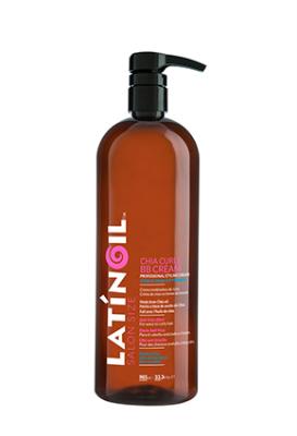 ВВ-крем для кудрявых волос LATINOIL 985мл: фото