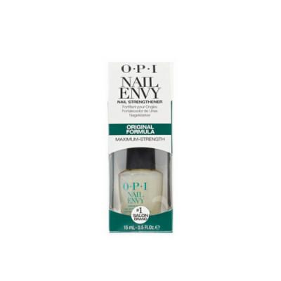 Средство для лечения ногтей оригинальная формула OPI Original Nail Envy 15 мл: фото