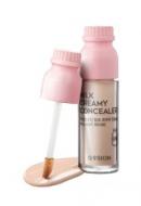 Консилер минеральный Berrisom G9 Milk Creamy Concealer 03 Sand Beige 6,5г: фото