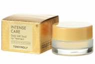 Бальзам для губ Tony Moly Intense Care Gold 24K Snail Lip Treatment 10г: фото