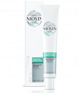 Скраб деликатный для кожи головы против перхоти NIOXIN Scalp Recovery 50мл: фото