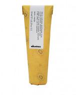Разглаживающий увлажняющий флюид Davines Relaxing Mosturizing Fluid More Inside для гладкого контролируемого стайлинга 125 мл: фото