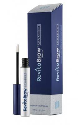 Усилитель роста бровей RevitaLash Cosmetics Revitabrow Advanced 3мл: фото