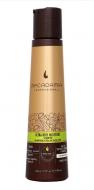 Шампунь увлажняющий для жестких волос Macadamia Ultra rich moisture shampoo 100мл: фото