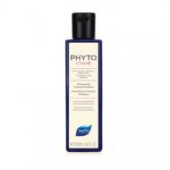 Укрепляющий шампунь Phytosolba, Phytocyane 250 мл: фото