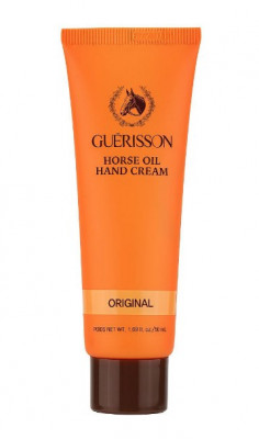Крем для рук Guerisson hand cream original 50г: фото