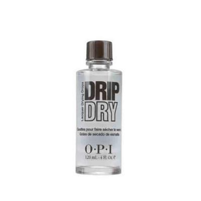 Капли - сушка для лака OPI Drip Dry Drops 104 мл: фото