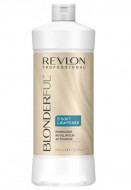 Активатор для краски Revlon Professional Blonderful Soft Lightener Energizer 5 мин. 900мл: фото