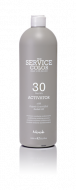 Активатор NOOK Service color ACTIVATOR 30 vol / 9% 1000 мл: фото