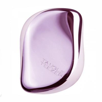 Расческа Tangle Teezer Compact Styler Lilac Gleam: фото