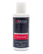 Крем-проявитель Indola 9% 30Vol 60 мл: фото