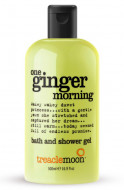 Гель для душа бодрящий имбирь Treaclemoon One Ginger Morning Bath & Shower Gel 500 мл: фото