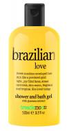 Гель для душа бразильская любовь Treaclemoon Brazilian Love Bath & Shower Gel 500 мл: фото